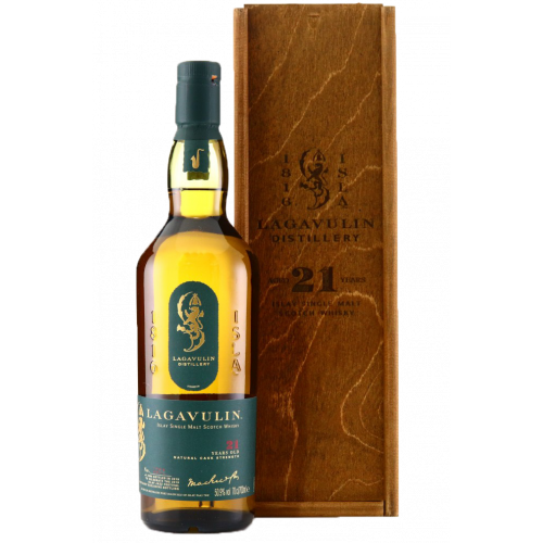 Lagavulin 21 Year old Jazz Festival 2019