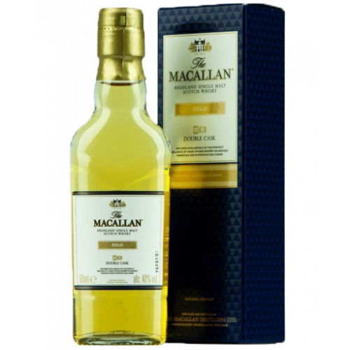 Macallan Gold Miniature