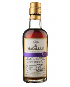 The Macallan Easter Elchies 2011 Miniature